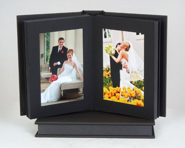 small 4x6 photo album