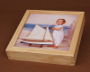 Wood Frame Box