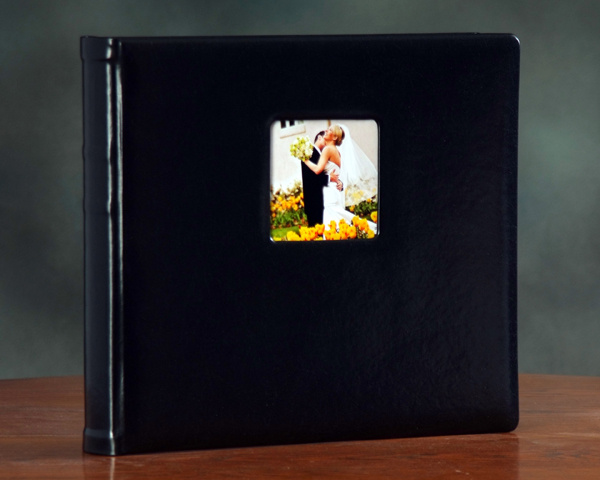 10x10 Elite Album - Window